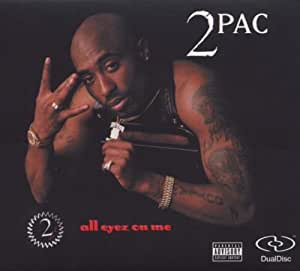 All Eyez on Me (Dual Disc)