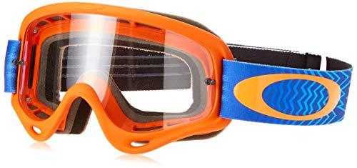 Oakley Crossbrille O Frame MX Blau