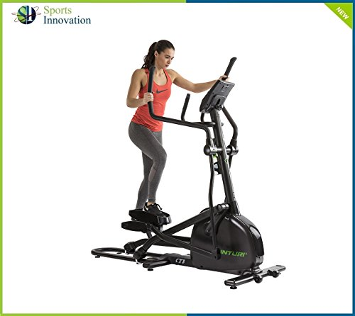 Tunturi C55-F Crosstrainer Performance - Front Driven