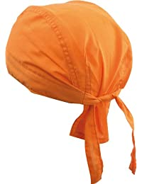 Bandana Cap orange