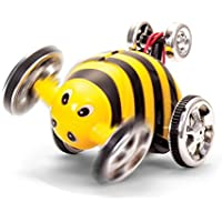 Tobar RC Mini pequeño Control Stunt Car Insecto Ladybird Bug Remoto o Juguete Abeja