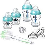 Tommee Tippee Advanced Anti-Colic Newborn Starter Set