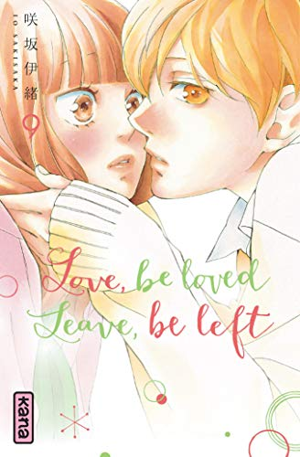 Love, be loved, Leave, be left Edition simple Tome 9