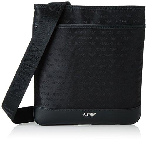 armani-jeans-mens-932526cc993-shoulder-bag-black-schwarz-nero-00020-21x21x2-cm