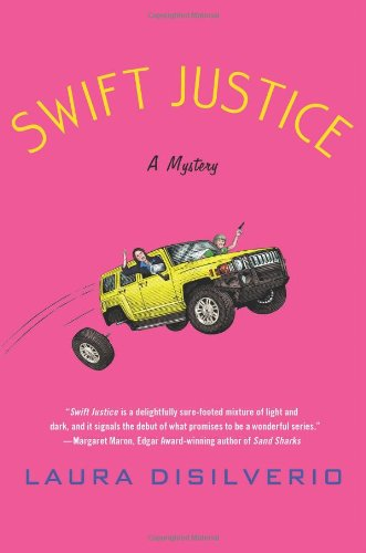 Swift Justice: A Mystery (Thomas Dunne Books)