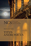 Titus Andronicus (The New Cambridge Shakespeare)