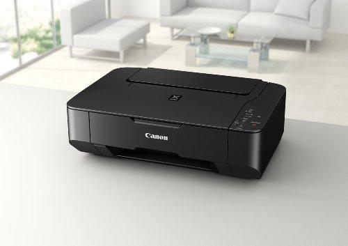 Canon PIXMA MP230 All-in-One Colour Printer (Print, Scan and Copy)