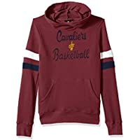 850ed10bc991 NBA by Outerstuff NBA Kids   Youth Girls Claim to Fame Overlay Hoodie