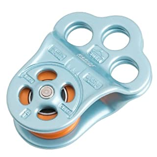 DMM Hitch Pulley Rapide Seilrolle Klettern