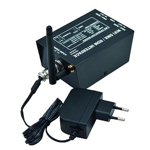 Eurolite 51860125 freeDMX WiFi Interface
