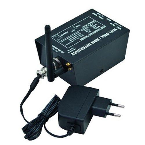eurolite freedmx Eurolite 51860125 freeDMX WiFi Interface
