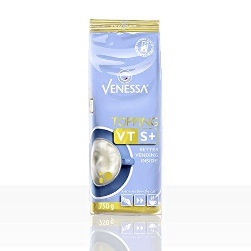 Venessa VT S+ Topping 10 x 750g Milchpulver