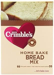 Mrs Crimble's Bread Mix 275 g (Pack of 5)
