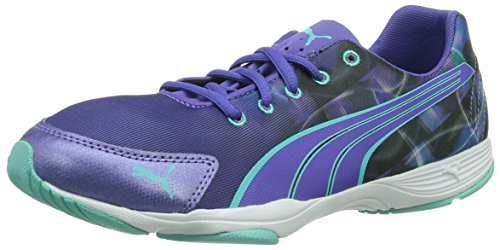 Puma Flx Graphic Wn'S, Chaussures de fitness femme