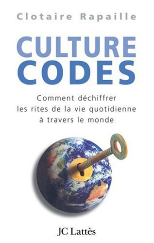 CULTURE CODES by CLOTAIRE RAPAILLE