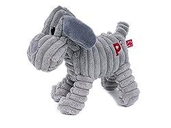 Little Petface Puppy Toy, Freddi Cord