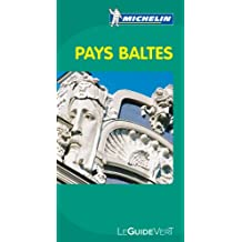 Guide Vert Pays Baltes