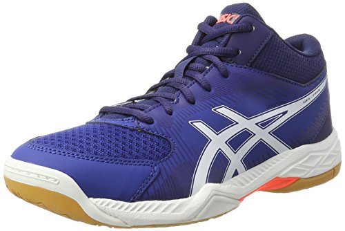 Asics Gel-Task Mt, Sneaker Uomo Multicolore (Limoges/White/Astral Aura)
