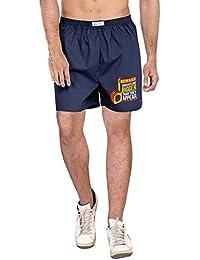 WYO Men's Cotton Boxer Shorts