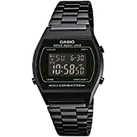 Casio Reloj de Pulsera B640WB-1BEF