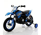 Brunte Blue Battery Operated kids Super ...