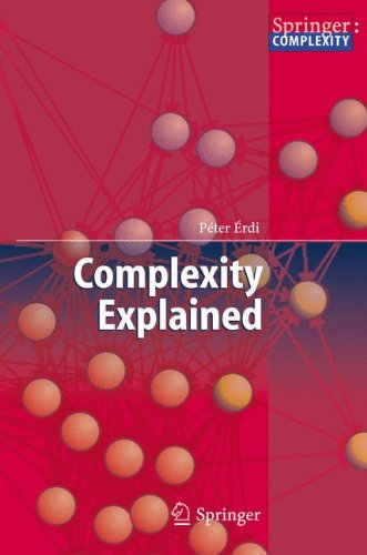 Complexity Explained (Springer Complexity)