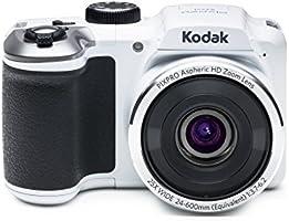 Kodak AZ251 Appareils Photo Numériques 16.44 Mpix Zoom Optique 25 x