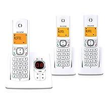 Alcatel F530 Voice TRIO Telefoni domestici