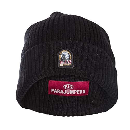 Parajumpers Herren Strickmütze Basic Hat