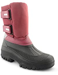 Footwear Sensation - Botas para mujer