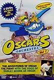 Oscar's Orchestra Episodes 1-13 [DVD] [2010]