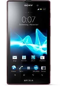 Sony Xperia ion 13.2GB Rosso