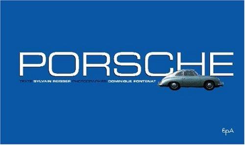 Porsche par Sylvain Reisser