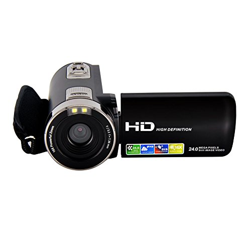 marvue-hdv-m301s-fhd-1080p-digital-video-camcorder-wide-angle-macro-fisheye-shooting-24mp-3-inch-scr