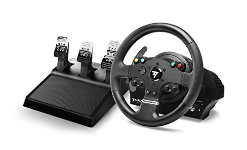 Thrustmaster TMX Force Feedback PRO (Lenkrad inkl. 3-Pedalset, Xbox One / PC)