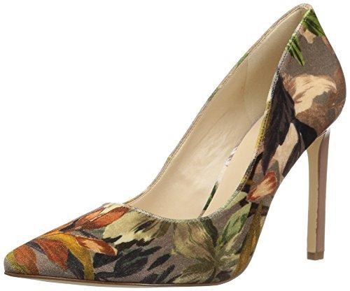 Nine West Damen Nirmla Riemchensandalen, Orange (Orange SU), 029014580308 Nine West Schuhe Für Frauen