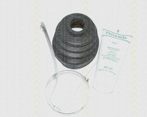 Preisvergleich Produktbild Triscan 8540 40905 Faltenbalgsatz, Antriebswelle