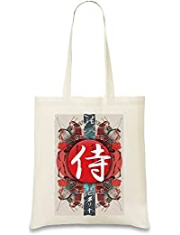 Samurai Bolso de mano