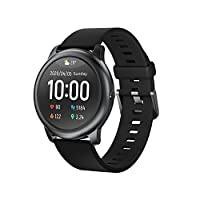 Haylou Solar LS-5 Smartwatch, Siyah