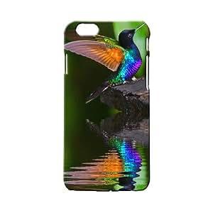BLUEDIO Designer 3D Printed Back case cover for Apple Iphone 6 Plus / 6S plus - G1508