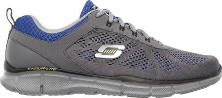 Skechers 51358 Ginnica Uomo Royal