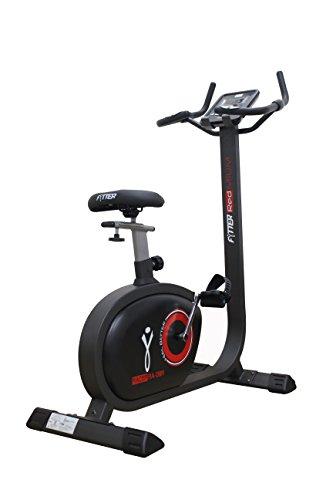 FYTTER RA-09R - Bicicletas estáticas Spinning Fitness