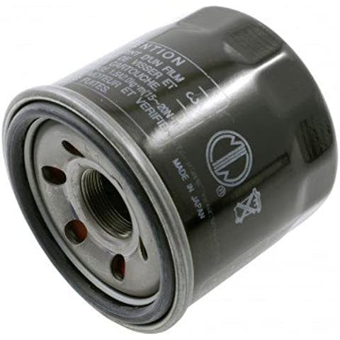 Meiwa filtro de aceite para Suzuki GSX 600F/750F/1100R
