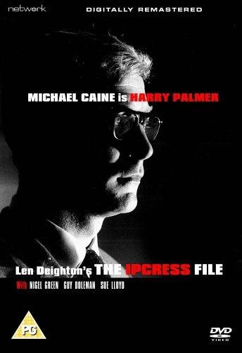 The Ipcress File [Import anglais]