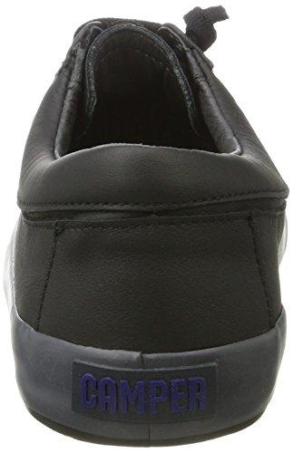 Camper Andratx, Sneakers Basses Homme Noir (Black 011)