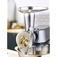Kenwood KAX910ME - Accesorio Elaborador de pasta compatible con Robots de Cocina Kenwood Chef y Kmix