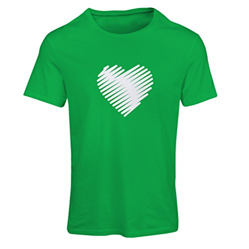 t-shirts-for-women-stylish-heart-i-love-you-gifts-valentines-day-outfits-large-green-white