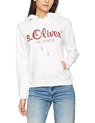 s.Oliver Damen Sweatshirt AUTHENTIC 21702415457