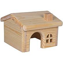 Trixie de madera casa para micand hámsters, ...