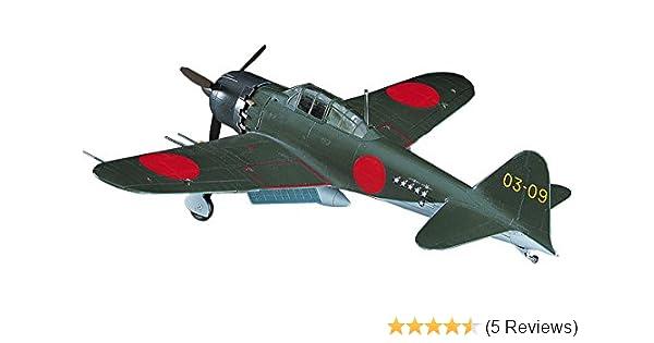 TAMIYA 300061115 Kampfflugzeug